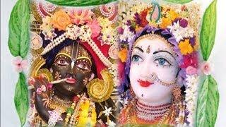 Shyama Ju Ki Payal Ke Ghunghru By Baba Rasika Pagal