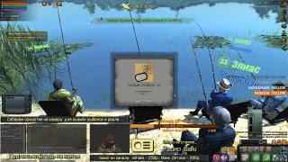 Клевалка для атомной рыбалки 2