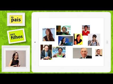 """Conferência """"De pais para filhos"""" parte I - Mobilidade Social"""