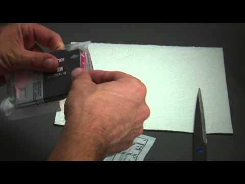 How-To:Tinte wechseln beim Multifunktionsgerät Brother MFC-J6510DW-HD