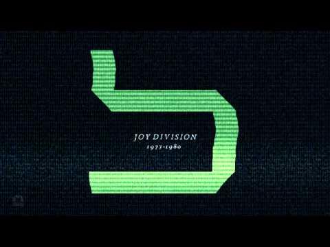 Joy Division - Digital