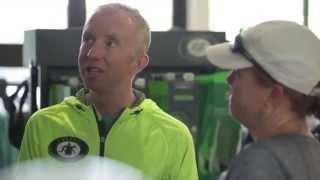 The Eugene Running Company Story