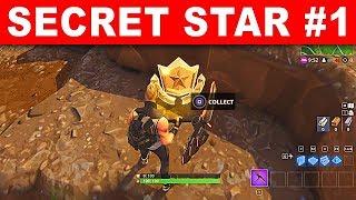 secret battle star for week 1