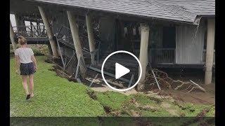 Sun, Yellowstone, Storm Damage/Records   S0 News Apr.17.2018