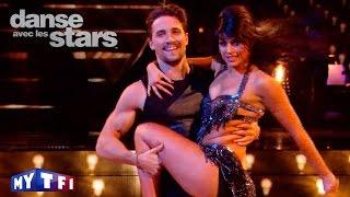 DALS S06 - Olivier Dion et Candice Pascal dansent un jive sur ''Proud Mary'' (Tina Turner)