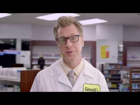 Video of GoodRx Drug Prices and Coupons