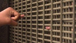 USA: À la frontière, les latinos redoutent le mur de Trump