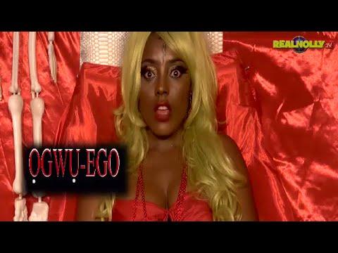 Blood Money {Ogwu Ego} (Official Trailer) - 2016 Latest Nigerian Nollywood Movies