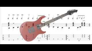 Njeno veličanstvo GITARA - Koktelčić kola na gitari