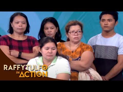 [Raffy Tulfo in Action]  MGA MANANAHI, INIREREKLAMO ANG HINDI TAMANG PASAHOD SA KANILA