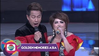 "SURPRISE!!! Delon Bikin Kaget Joy Tobing Dalam ""The Prayer"" 