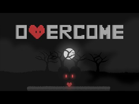 Overcome - Launch Trailer thumbnail