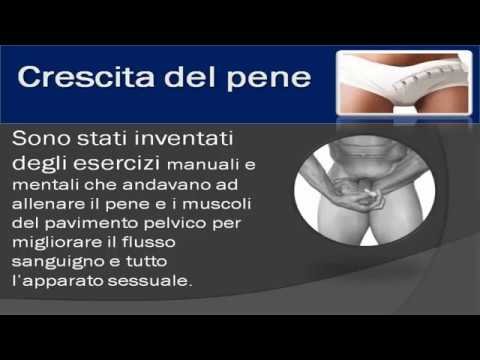 Pene pillola di ingrandimento