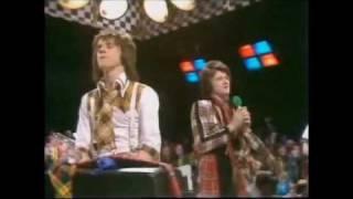 Bay City Rollers - My Teenage Heart