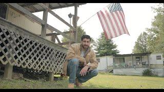 David Morris Red, White & American Blues