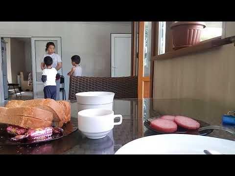 Mamma sesso e figlio di 8 anni di video