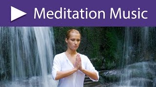 Happy with Meditation: Zen Harmonies and Natural Music for Wellness and Relaxation