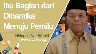 BPN Yakin Swing Voters akan Pilih Prabowo-Sandiaga