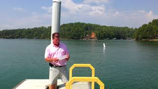 Lake Keowee Real Estate Video Update October 2019 Mike Matt Roach Top Guns Realty