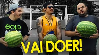 UMA DISPUTA DOLOROSA Feat João MMMV E Brogui