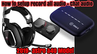 astro gaming a40 tr headset mixamp pro tr for ps4 - TH-Clip