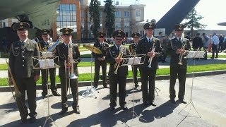 военный оркестр - ДИКСИЛЕНД