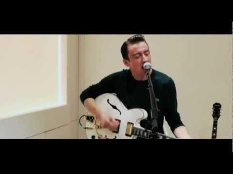 Eugene McGuinness - Harlequinade (Lacoste Live Session - 2012)