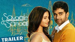 Savaale Samali - Official Trailer 2