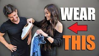 7 Items Guys Wear That Girls LOVE!