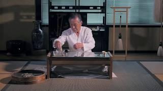 手技TEWAZA「熊野筆」