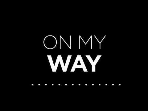 on my way axwell Λ ingrosso last fm