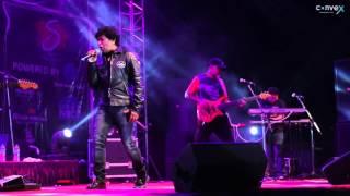 Tu Jo Mila - Bajrangi Bhaijan KK Live Concert in Sparsh 2k16 SVNIT, Surat