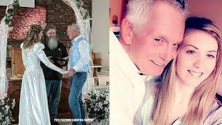 Remaja 19 Tahun Mantap Menikah dengan Kakek 62 Usia Tahun karena Alasan Khusus