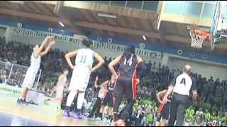 preview picture of video 'Virtus Eirene Basket Ragusa - Finale scudetto 4^ gara - 1 maggio 2014'
