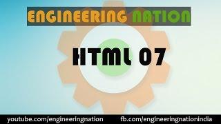 HTML #7 - Understand 《BDO》 tag | 《Blockquote》 tag | &nbsp