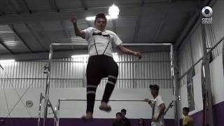 D Todo - Parkour en México