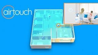 Configuring AirTouch Smart Temperature Sensors