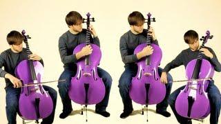 Rain (on Cello)   Rob Scallon