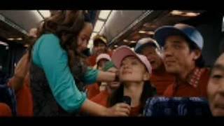 Raven Symone - Double Dutch Bus (Movie Version) - with lyrics