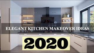 New Kitchen 2020/Top Kitchen Interior Design Ideas | Tips And Trends For Home Decor