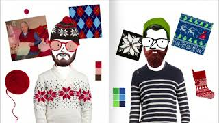 Le Portrait Le Hipster