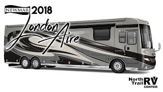 2018 Newmar London Aire Luxury Motorhome