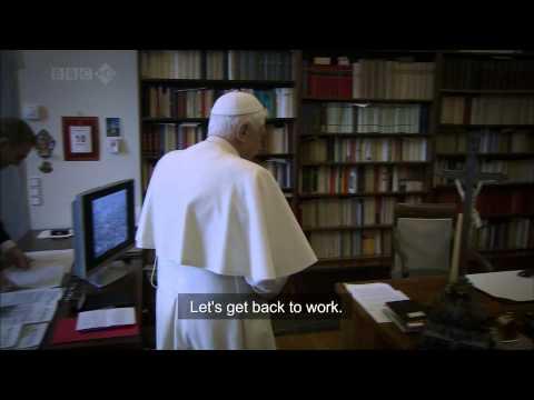 The Vatican: A Hidden World DVD movie- trailer