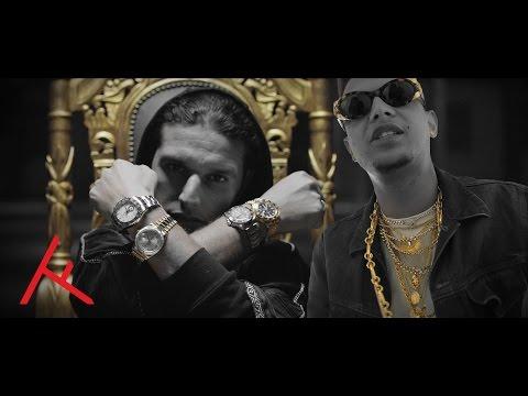 Dat is Money (Ali B feat. Ronnie Flex)