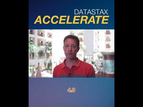 Get Apache Cassandra™ Certified at Accelerate 2019   DataStax ...