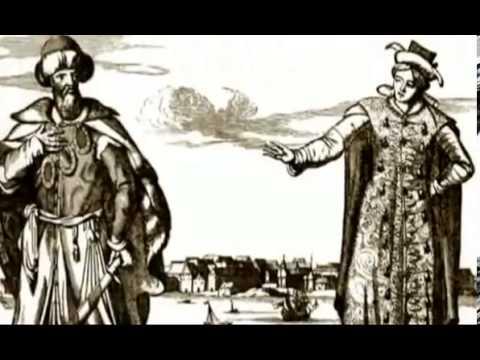 Что прикрыли татаро монгольским игом