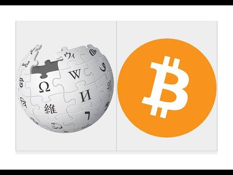 Bitcoin mining wikipedia
