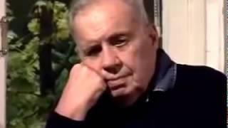 Стихи Эльдара Рязанова. Читает Владимир Глазунов.