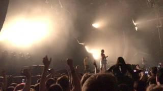 Little Big - Rave On (live) 4K