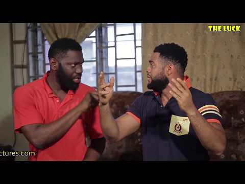 THE LUCK  - (TRAILER)  LATEST NIGERIAN 2018 NOLLYWOOD MOVIES
